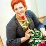 Tatjana Saratova